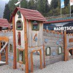 Spielanlage Madritschenbahn
