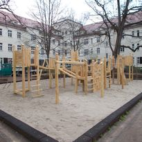 Spielanlage Niederauer Platz