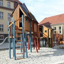Spielanlage Neukirch