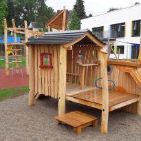 Kleinkind-Spielanlage Bendorf