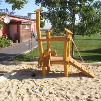 O-006 Sandbaustelle Machern